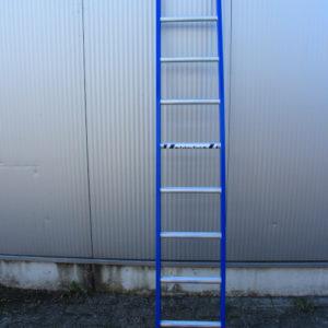 Enkele ladder ASC XD 1 x 8 treden