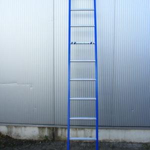 Enkele ladder ASC XD 1 x 14 treden
